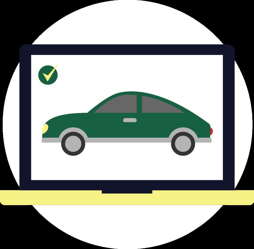 خدمة مسارات تتبع المركبات